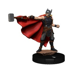 Marvel HeroClix : Avengers War of the Realms Play at Home Kit
