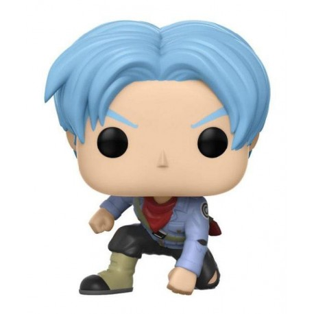 Dragonball Super POP! Animation Vinyl figurine Future Trunks 9 cm