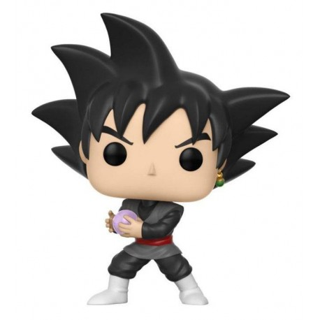 Dragonball Super POP! Animation Vinyl figurine Goku Black 9 cm