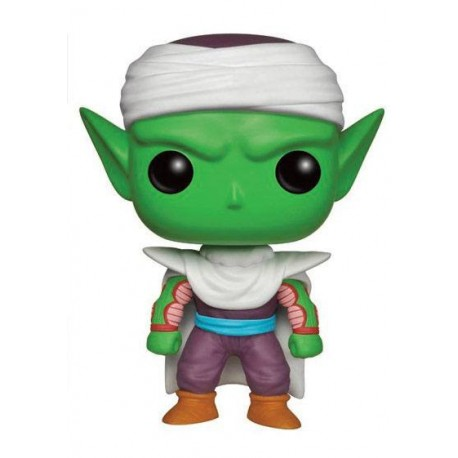 Dragonball Z POP! Vinyl figurine Piccolo 10 cm
