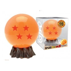Dragonball tirelire PVC Crystal Ball 9 cm
