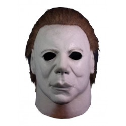 Halloween 4 Myers masque (Poster Version)
