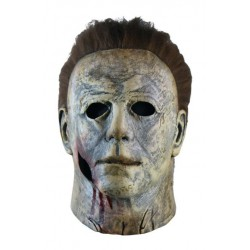 Halloween 2018 masque Michael Myers (Bloody Edition)