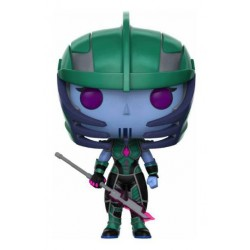 Les Gardiens de la Galaxie The Telltale Series Figurine POP! Marvel Vinyl Hala 9 cm