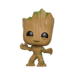 Les Gardiens de la Galaxie Vol. 2 Figurine POP! Marvel Vinyl Young Groot 9 cm
