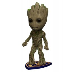Les Gardiens de la Galaxie Vol. 2 Head Knocker Groot 18 cm