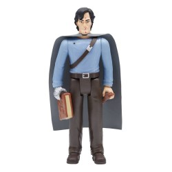 Army Of Darkness figurine ReAction Medieval Ash (Midnight) 10 cm