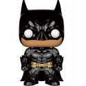Batman Arkham Knight POP! Heroes figurine Batman 9 cm