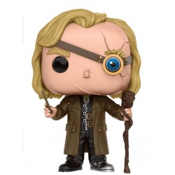 Harry Potter POP! Movies Vinyl figurine Alastor 'Mad-Eye' Moody 9 cm
