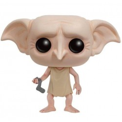 Harry Potter POP! Movies Vinyl figurine Dobby 9 cm