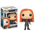 Harry Potter POP! Movies Vinyl figurine Ginny Weasley 9 cm