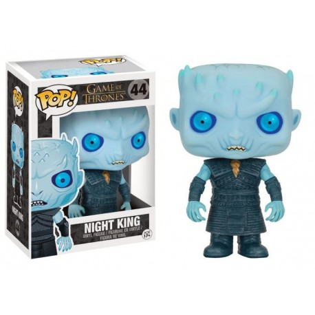 Le Trône de fer POP! Television Vinyl figurine Night's King 9 cm
