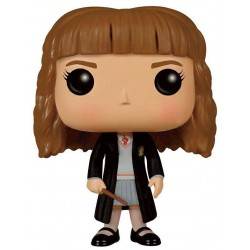 Harry Potter POP! Movies Vinyl figurine Hermione Granger 10 cm
