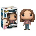 Harry Potter POP! Movies Vinyl figurine Hermione with Time Turner 9 cm