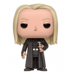 Harry Potter POP! Movies Vinyl figurine Lucius Malfoy 9 cm