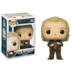 Harry Potter POP! Movies Vinyl figurine Peter Pettigrew 9 cm