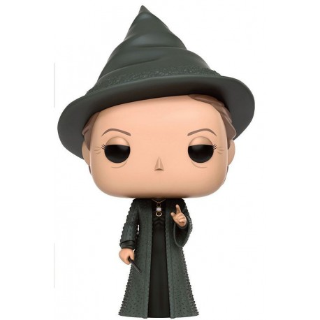 Harry Potter POP! Movies Vinyl figurine Professor McGonagall 9 cm