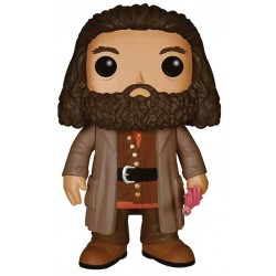 Harry Potter POP! Movies Vinyl figurine Ruebus Hagrid 15 cm