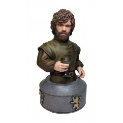 Le Trône de fer buste Tyrion Lannister Hand of the Queen 19 cm
