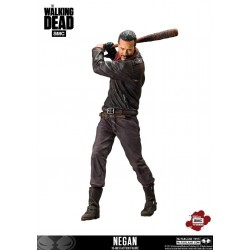 The Walking Dead TV Version figurine Deluxe Negan 25 cm