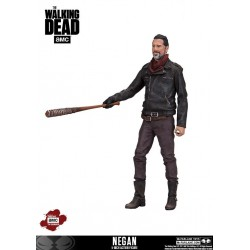 The Walking Dead TV Version figurine Negan 13 cm