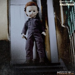 Halloween Living Dead Dolls poupée Michael Myers 25 cm