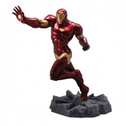 Marvel Comics Civil War statuette 1/8 Iron Man 22 cm
