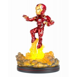 Marvel Comics figurine Q-Fig FX Iron Man 14 cm