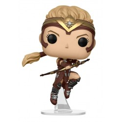 Wonder Woman Movie POP! Movies Vinyl figurine Antiope 9 cm