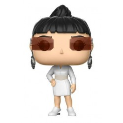Blade Runner 2049 POP! Movies Vinyl figurine Luv 9 cm