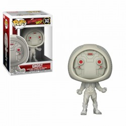 Ant-Man and the Wasp POP! Movies Vinyl figurine Ghost 9 cm