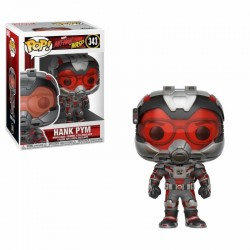 Ant-Man and the Wasp POP! Movies Vinyl figurine Hank Pym 9 cm