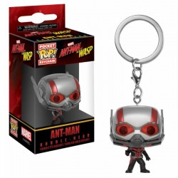 Ant-Man and the Wasp porte-clés Pocket POP! Vinyl Ant-Man 4 cm