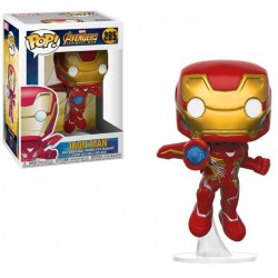 Avengers Infinity War POP! Movies Vinyl figurine Iron Man 9 cm