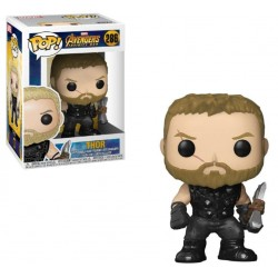 Avengers Infinity War POP! Movies Vinyl figurine Thor 9 cm
