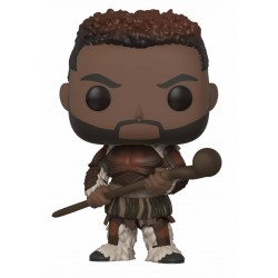 Black Panther Movie POP! Marvel Vinyl Bobble Head M'Baku 9 cm