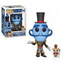 Coraline Figurine POP! Movies Vinyl Mr. Bobinsky with Mouse 9 cm