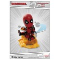 Marvel Comics figurine Mini Egg Attack Deadpool Ambush 9 cm