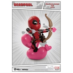 Marvel Comics figurine Mini Egg Attack Deadpool Cupid 10 cm