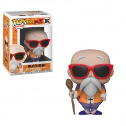 Dragonball Z Figurine POP! Animation Vinyl Master Roshi 9 cm