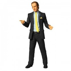 Breaking Bad figurine Saul Goodman 15 cm