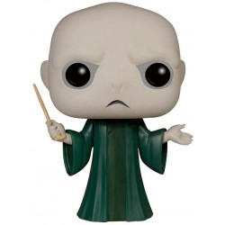 Harry Potter POP! Movies Vinyl figurine Voldemort 10 cm