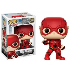 Justice League Movie POP! Movies Vinyl figurine The Flash 9 cm