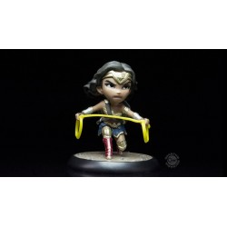 Justice League Movie figurine Q-Fig Wonder Woman 9 cm