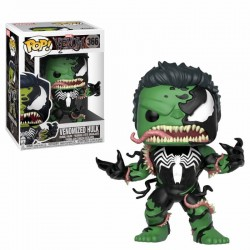 Venom POP! Marvel Vinyl Bobble Head Venomized Hulk 9 cm