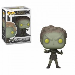 Le Trône de fer POP! TV Vinyl Figurine Children of the Forest 9 cm