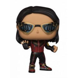 The Flash Figurine POP! Television Vinyl Vibe 9 cm