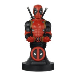 Marvel Comics Cable Guy Deadpool 20 cm