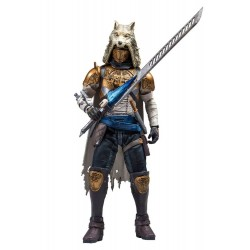 Destiny figurine Iron Banner Hunter (Million Million Shader) 18 cm