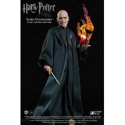 Harry Potter figurine Real Master Series 1/8 Lord Voldemort 23 cm